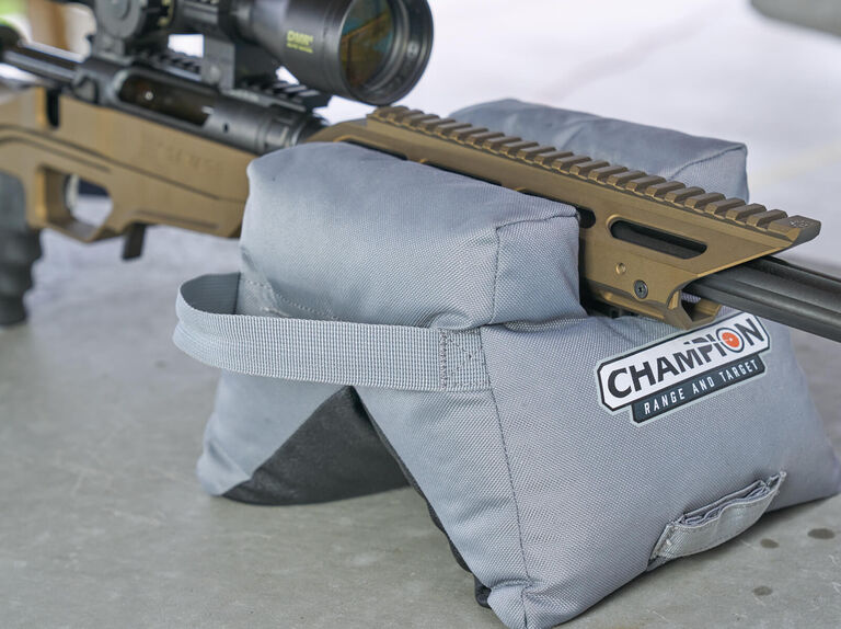 Champion Target Shooting Gear