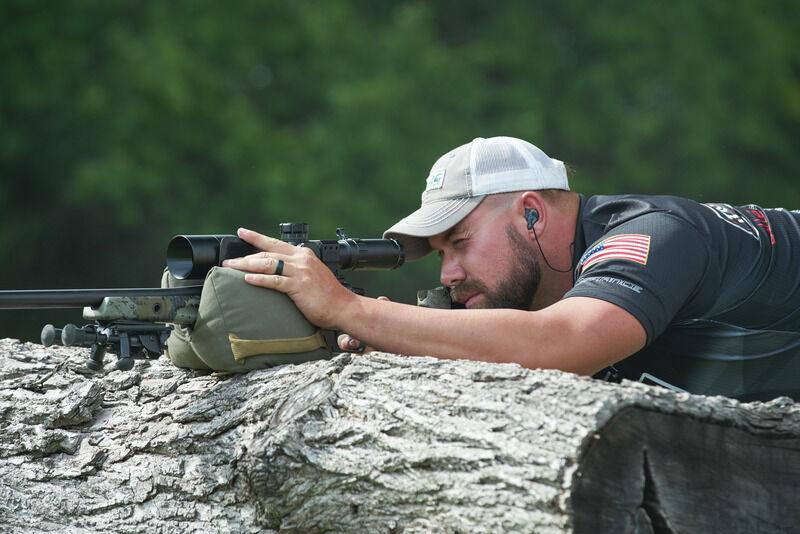 Bryan Sikes Shooting