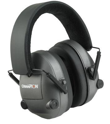 Electronic Ear Muffs