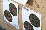 Adhesive VisiColor® Targets