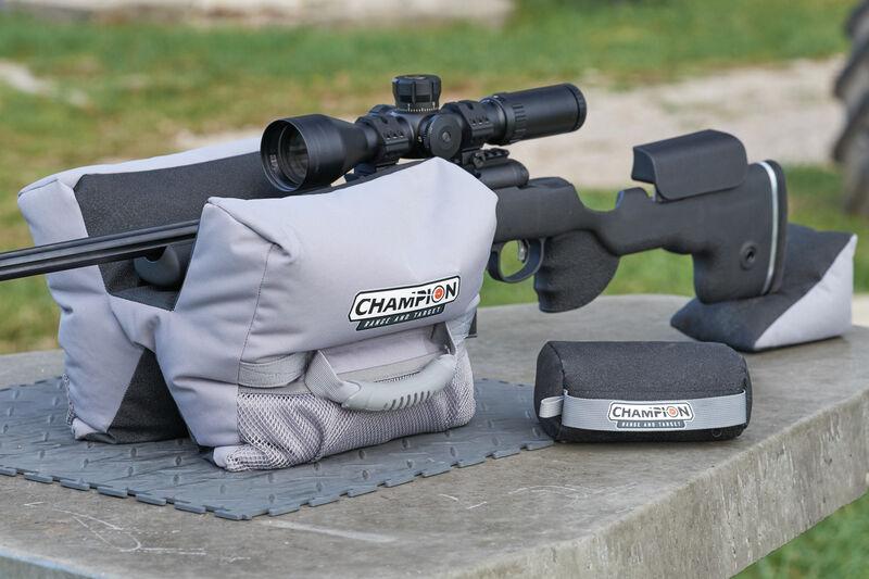 Shooting Bags