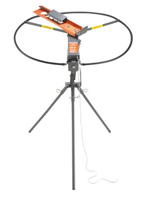 Skybird 3/4 Cock Trap with Tri-Pod Stand