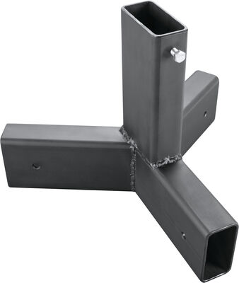 2x4 Tripod Center Mass Target Mounting Solutions