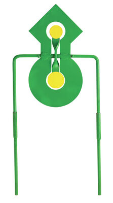 .22 Double Reaction Metal Spinner Target