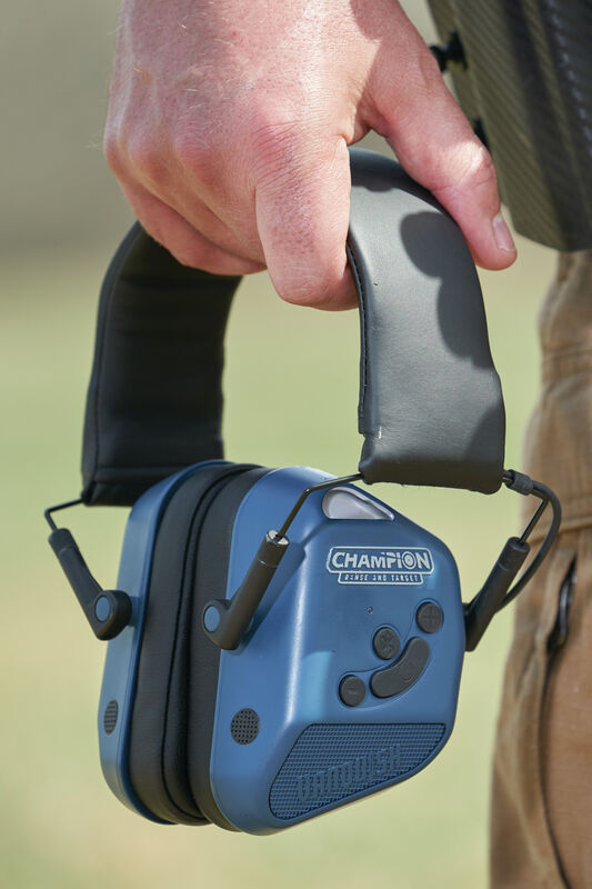 Buy Vanquish Pro Elite Electronic Hearing Protection and