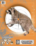 Critter Series Targets