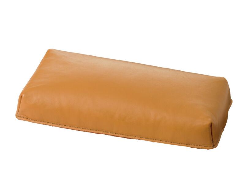 Leather Sand Bag - Prefilled Shot