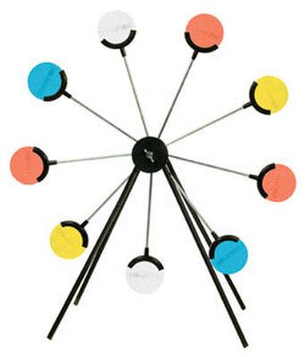 Visichalk Target Wheel