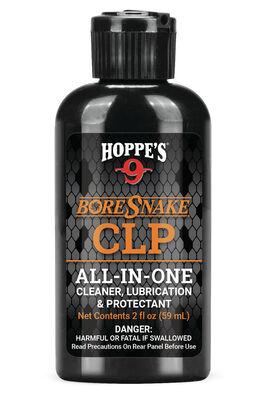 BoreSnake Oil CLP