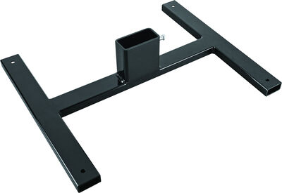 2x4 Target Stand Center Mass Target Mounting Solutions