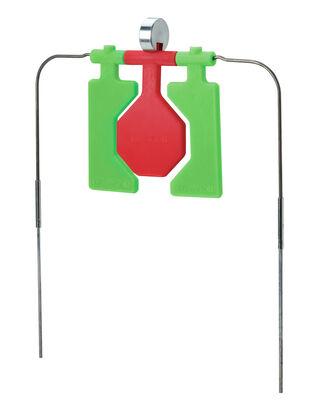 Duraseal Spinner Target - Interlocking