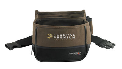 Trapshooting Shell Pouch