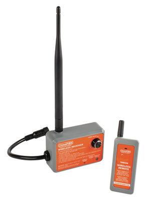 WheelyBird/Workhorse Remote Wireless