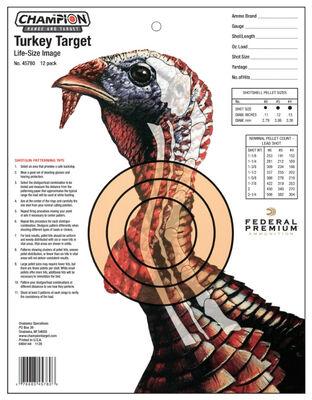 Animal Targets