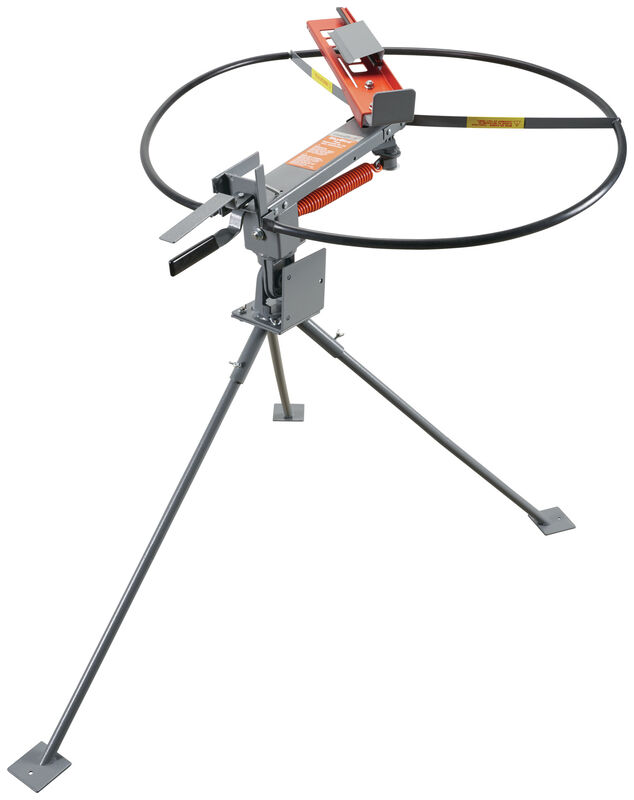 Skybird® 3/4 Cock Trap with Tri-Pod Stand