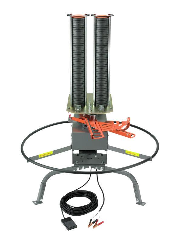 Easybird® Auto-Feed Doubles Trap
