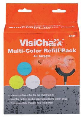 Visichalk Refill Targets